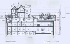 Découvrez les Maisons Iceberg de Londres  http://leblogdestendances.fr/deco/maisons-iceberg-londres-15681 #london