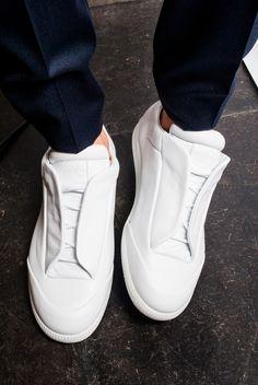 CAPTAIN FUTURE⚡  maisonmargiela  sneakers  white  whitesneakers   sneakerhead  sneakerlove  sneakerholics  sneakerfreak dcf422f11eed