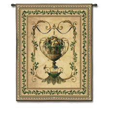 Frutti D'Estate Cotton Tapestry Wall Hanging