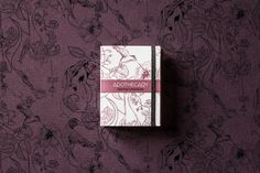 Apothecary Soaps on Packaging of the World - Creative Package Design Gallery