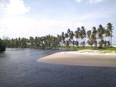 Otoire river