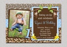 Free Printable Cards: Free Printable Birthday Invitations