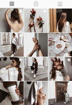 Best Instagram Feeds, Instagram Feed Ideas Posts, Mode Instagram, Instagram Feed Layout, Instagram Design, Instagram Aesthetic Ideas, Ig Feed Ideas, Kreative Portraits, Insta Photo Ideas