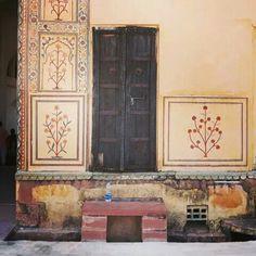 Jaipur doors!