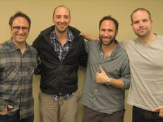 Tony Hale (Buster Bluth from Arrested Development) on Sklarbro Country - Earwolf.com