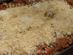 Recetas | Lasagna de verdura y estofado | Utilisima.com  Narda y Viviana Lepes