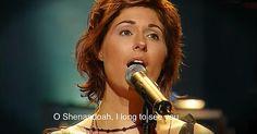 """Godtube på Twitter: """"Hearing #SisselKyrkjebø sing #Shenandoah just gave me MAJOR chills! 🎵 💗 https://t.co/Z4TeGtHA9v https://t.co/lrHu5xNjWu"""""""