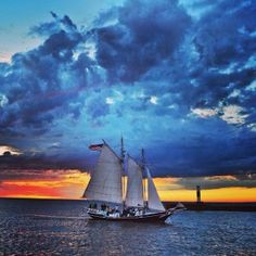 Five Stunning Pure Michigan Instagram Fan Photos from June