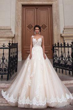 casamento moda tendência casar vestido vestido de noiva renda