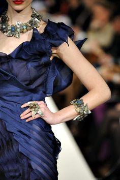 Yumi Katsura Spring 2010 Couture