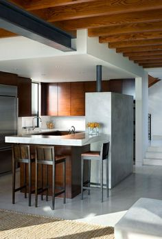 32nd and The Strand | Kirkpatrick Architects