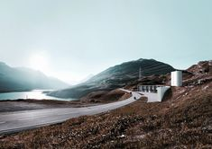 Bearth & Deplazes . Bernina Maintenance Base . Poschiavo (1)