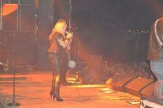 #bonnietyler #concert #france #harleydavidson #eurofestival #rock #portgrimaud #HD #sttropez  Photo: Matt Davis ALL RIGHTS RESERVED / Tous Droits Réservés  http://www.the-queen-bonnie-tyler.com/