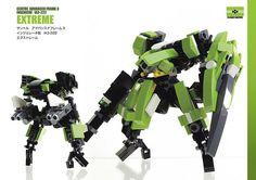 Mini-Roboto