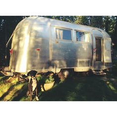My other house is an Airstream 🇨🇦