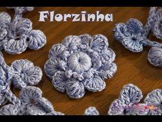 YouTube Russian Hat, Russian Crochet, Irish Crochet, Crochet Russa, Crochet Stitches, Crochet Hats, Irish Lace, Crochet Videos, Crochet For Beginners