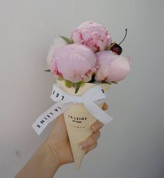 「ice pink peony with ice blue ribbon」的圖片搜尋結果