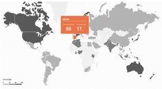 El Índice de Conectividad Global elaborado por Huawei sitúa a España en el numero 17 de los 50 países estudiados. Es un gran indicador para inversores y gobiernos. Nuestro país más digitalizado.