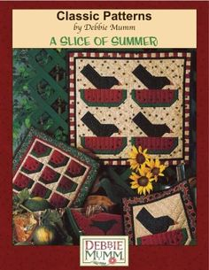 Debbie Mumm's A Slice of Summer (PDF)