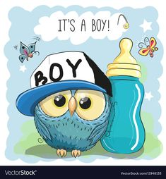 Find Cute Cartoon Owl Boy Feeding Bottle stock images in HD and millions of other royalty-free stock photos, illustrations and vectors in the Shutterstock collection. Thousands of new, high-quality pictures added every day. Cute Cartoon Boy, Cartoon Giraffe, Cartoon Monkey, Kitten Cartoon, Cute Cartoon Pictures, Cartoon Pics, Cute Owl, Cute Bunny, Cute Black Kitten