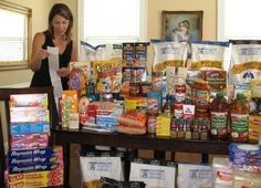 Extreme Couponers Can Teach Preppers A Thing Or Two…   Year Zero Survival   Prepping For The Unexpected