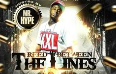 Reed Dollaz | Reed Between The Lines 2 | Mixtape