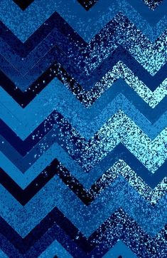 sparkly and dark blue adventure Art Print by Marianna Tankelevich Plain Wallpaper Iphone, Glitter Phone Wallpaper, Chevron Wallpaper, Screen Wallpaper, Pattern Wallpaper, Blue Wallpapers, Wallpaper Backgrounds, Walpapers Iphone, Sparkles Background