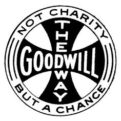 Maltese Cross, #Goodwill, Charity, Chance, Philanthropy