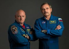 Scott Kelly livestream: Watch Nasa astronaut leave ISS live online following Year in Space