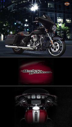The Ultimate Gift! The Hero Bike is stunning!