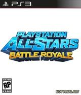 A few weeks ago, Infamous 2 voice actor Eric Ladin Tweeted that he was back in a motion capture suit and doing more work as Cole, the game's hero. When he confirmed it wasn't for another Infamous game, we all jumped to the conclusion it was for PlayStation All-Stars Battle Royale. Today, he's confirmed it -- along with the fact that Metal Gear Solid's Snake and Uncharted's Nathan Drake are in the game. Or he's just trolling everyone.