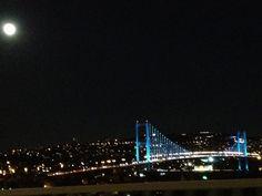 İstanbul, bosphorus, bridge