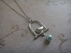 necklace- I want this-so pretty!
