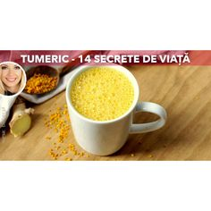 14 motive să folosești turmeric zi de zi Lunaala Moirae® Prevent Arthritis, Turmeric Milk, Oatmeal, Pudding, Breakfast, Tableware, Desserts, Food, Wordpress