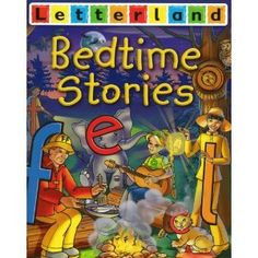 Bedtime Stories (Letterland Picture Books)