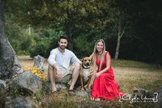 Engagement Session photography at Halibut Point State Park