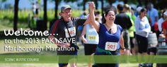 Marlborough Marathon :: Home