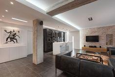 Gallery of AV Loft / Arhitektura Budjevac - 5