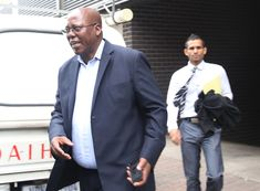MAJOR opposition parties in KwaZulu-Natal - the IFP and DA - have welcomed the arrest of ANC heavyweight Mike Mabuyakhulu in connection with an investigation into the North Sea Jazz Festival.