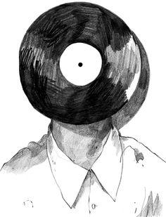 vinyl headz