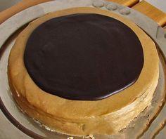 Něco pro milovníky karamelu. Toffife dort, který se na toffife nejen podobá, ale i chutná. Kdo má rád ořechy, může je přidat do nádivky, kdo ne, může je vynechat jako v tomto receptu. Dobrou chuť! Pancakes, Pie, Breakfast, Food, Recipes, Sweet, Torte, Pastel, Meal