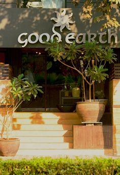 GOOD EARTH STORE, JUHU, MUMBAI