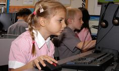 Five-year-olds to be taught how to create apps and websites as parents say computer skills are as important as the three Rs How To Create Apps, The Three Rs, Economic Environment, Writing Classes, New Board, To Focus, Year Old, Handwriting, Teaching
