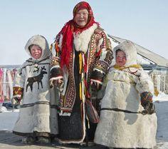 Охота, рыбалка и оленеводство всегда были основой жизни северных народов и в частности ханты. Олень для них - всё