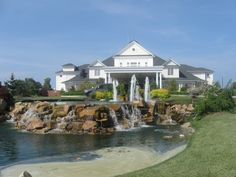 Baywood Greens in Longneck Delaware is one of our favorite venues to perform Wedding Receptions due to it's amazing view and ambience.  For more information on our Eastern Shore Disc Jockey Service visit www.SteveMoody.com