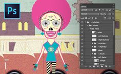 How to use Adobe Character Animator | Adobe After Effects CC tutorials