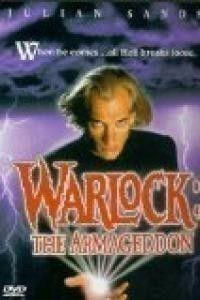 Warlock: The Armageddon (1993) Horror Movie Review