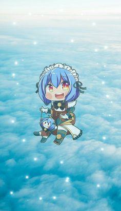 Moba Legends, Speaker Plans, Mobile Legend Wallpaper, Screen Wallpaper, Color Azul, My Hero, Coloring Pages, Anime Art, Pokemon