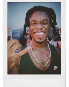 Denzel Curry, Celebs, Celebrities, My King, Rap, Hip Hop, Chain, Musicians, Faces