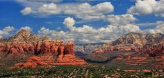 sedona sunset pictures - Google Search